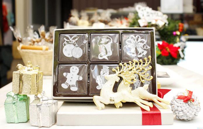 Quà tặng giáng sinh tại D'Art Chocolate - 7