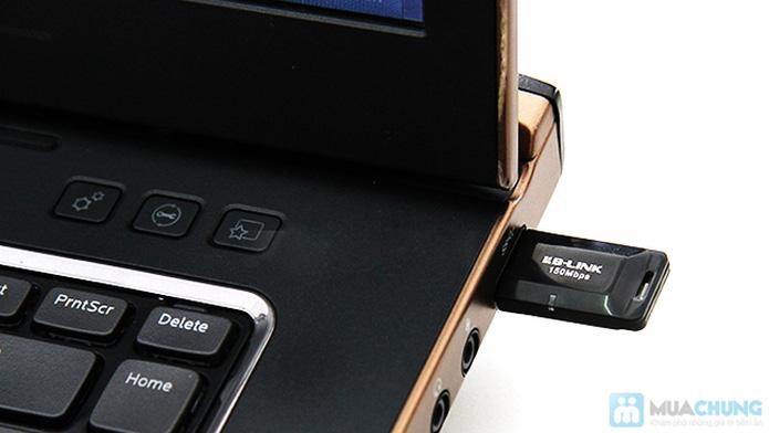 Bộ thu Wireless Adapter 150 Mbps USB ( BL-LW05-6R)  - 2