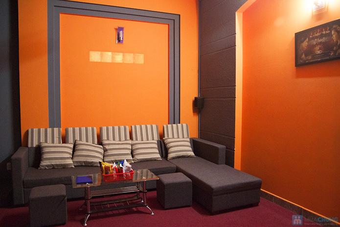 Xem phim HD Thiên Lộc - 2