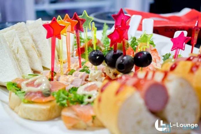 Phiếu giảm giá trên toàn menu tại L – LOUNGE RESTAURANT & COFFEE - 11