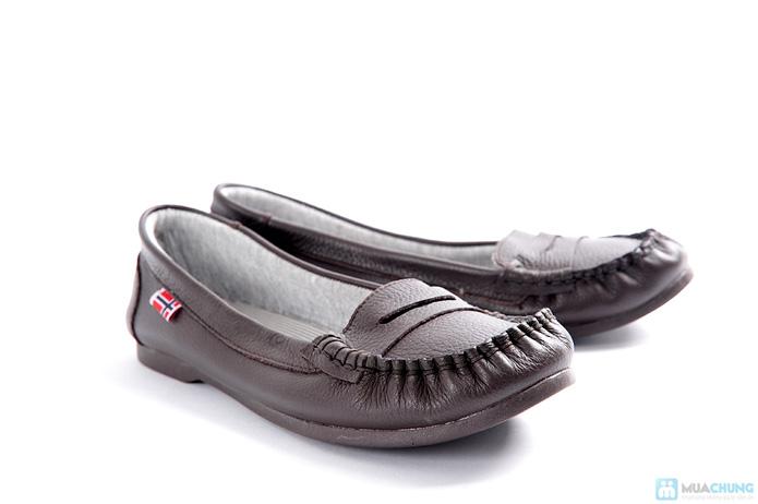 Giày búp bê sành điệu - 4