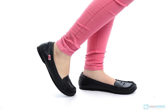 Giày búp bê sành điệu - 2