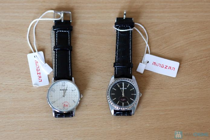 Đồng hồ chống thấm nước cho nam - 3