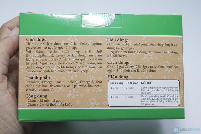 Combo 02 hộp Trà Celery - 2