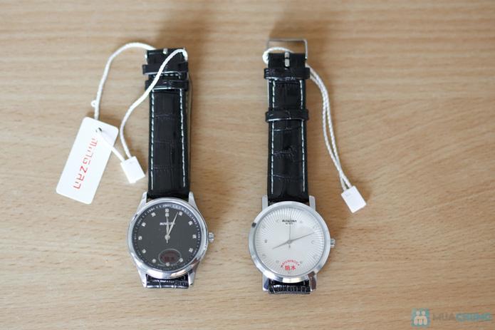 Đồng hồ chống thấm nước cho nam - 2