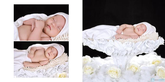 Chụp ảnh cho bé yêu tại Phạm Studio - 27