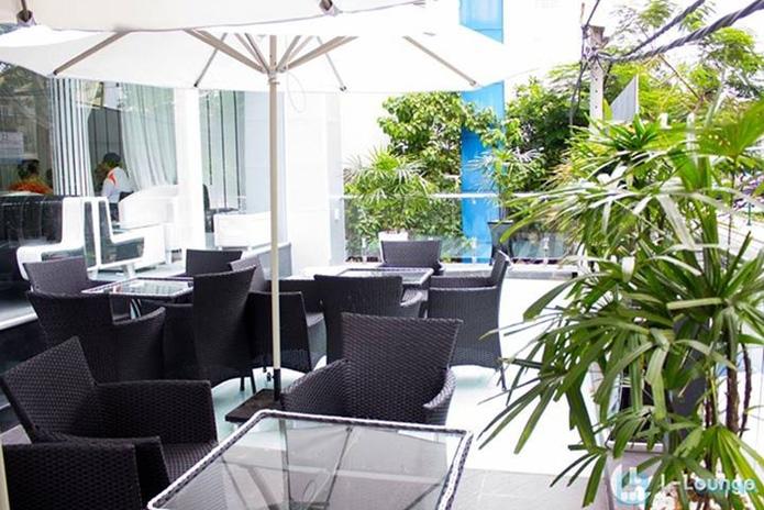 Phiếu giảm giá trên toàn menu tại L – LOUNGE RESTAURANT & COFFEE - 16