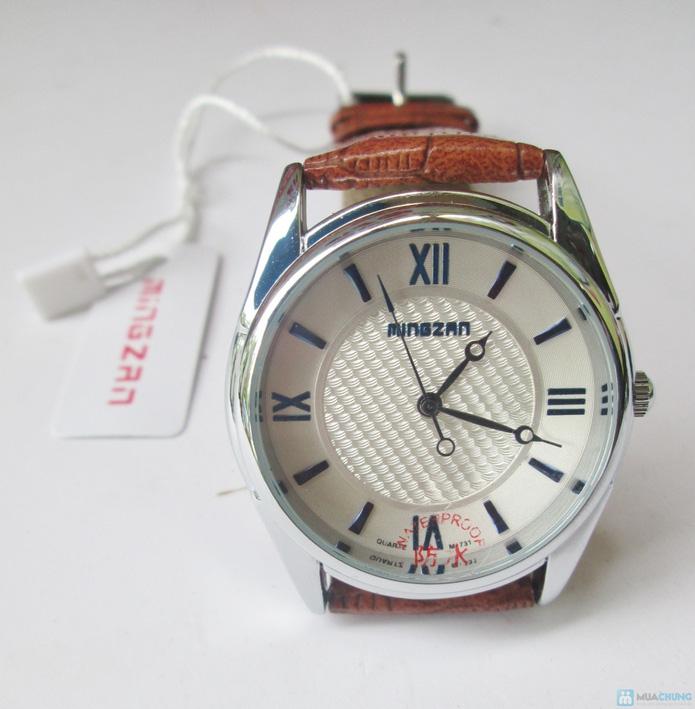 Đồng hồ chống thấm nước cho nam - 1
