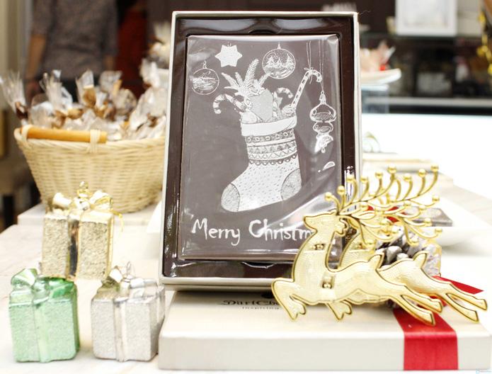 Quà tặng giáng sinh tại D'Art Chocolate - 8