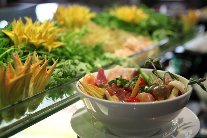 KhaiSilk - Sukhumvit Buffet Thái với trên 40 món tối thứ 6, 7, CN - 19
