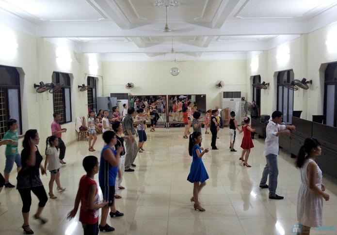 Khóa học Khiêu Vũ Thể Thao tại CLB KVTT Hải Phòng - 5