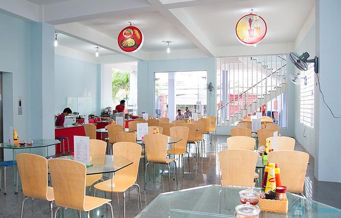Combo 2 phần bò bít tết tại NH Ẩm thực Sài Gòn - 7