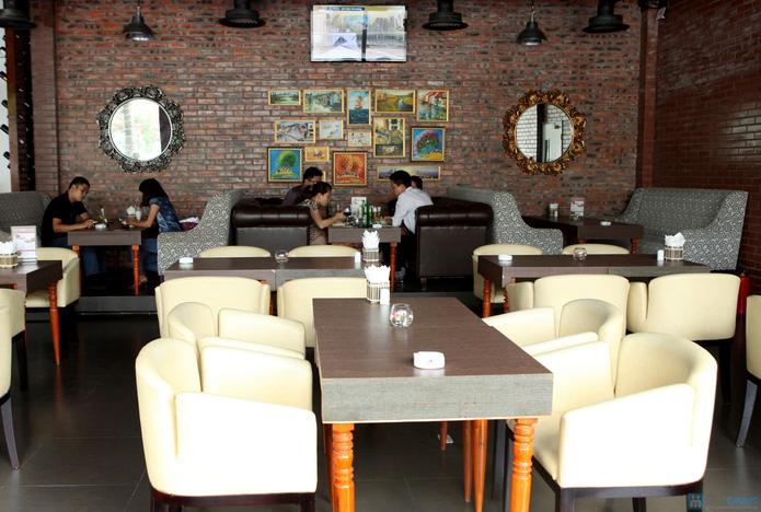 Voucher nhà hàng Brickhouse - 24