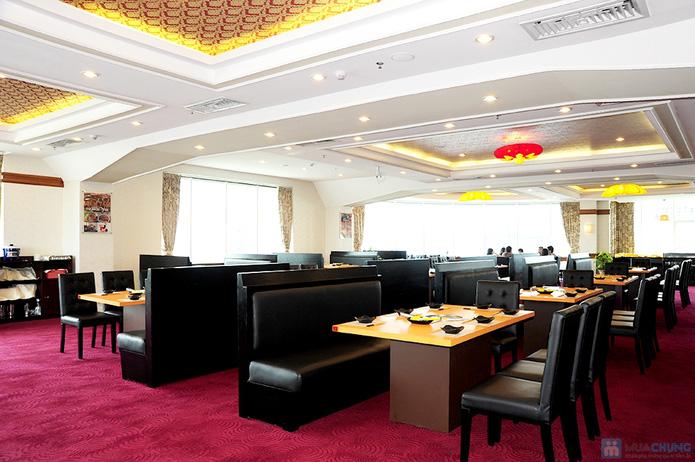 Buffet BBQ nướng Phú Nhuận Plaza - 16