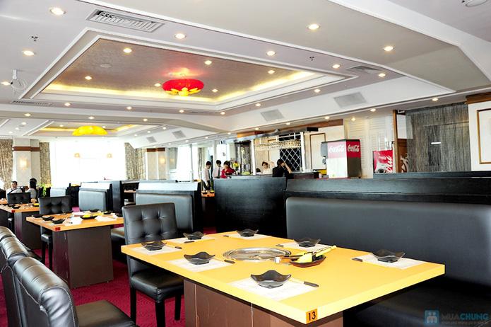 Buffet BBQ nướng Phú Nhuận Plaza - 20