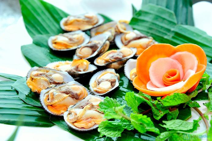 Buffet BBQ nướng Phú Nhuận Plaza - 7