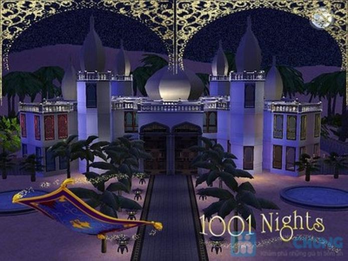 Nghìn lẻ một đêm. Chỉ với 105.000đ - 5