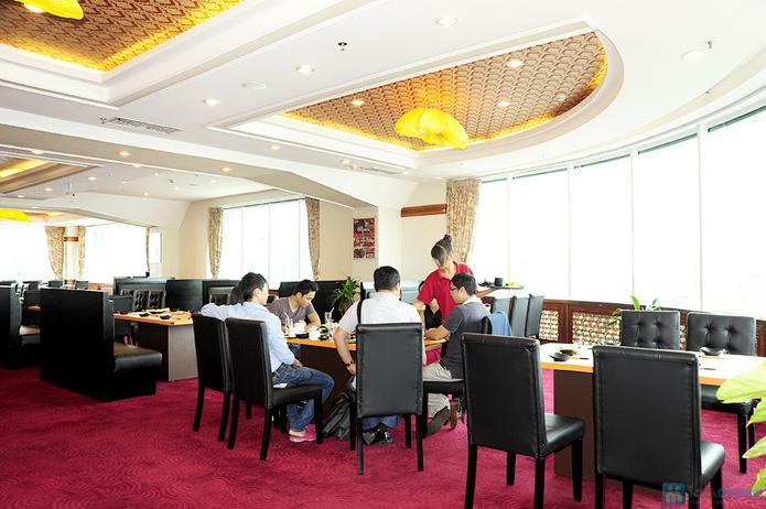 Buffet BBQ nướng Phú Nhuận Plaza - 14