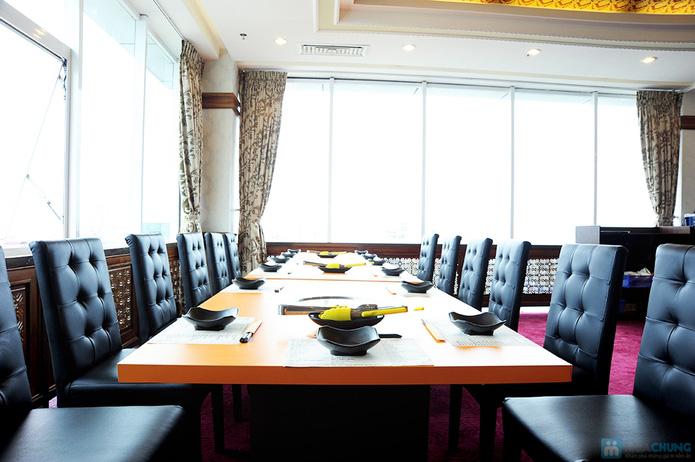 Buffet BBQ nướng Phú Nhuận Plaza - 18