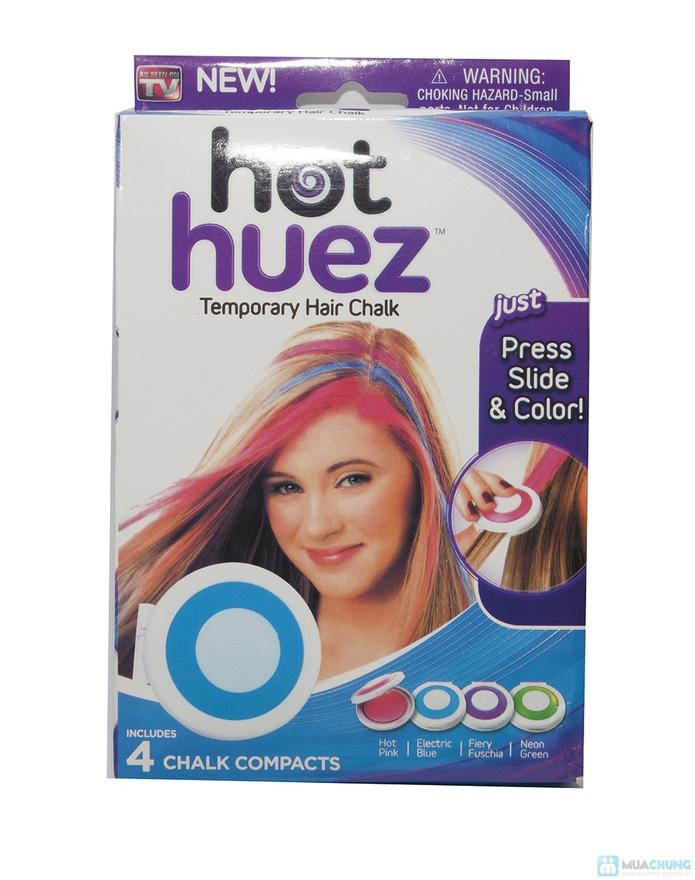 Phấn nhuộm màu tóc Highlight - 1
