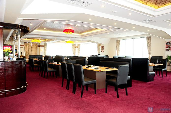 Buffet BBQ nướng Phú Nhuận Plaza - 15