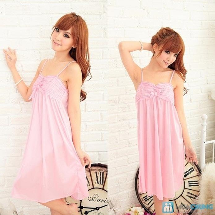 Đầm ngủ sexy - 8