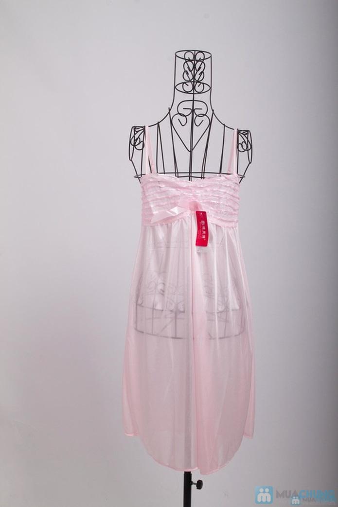 Đầm ngủ sexy - 3