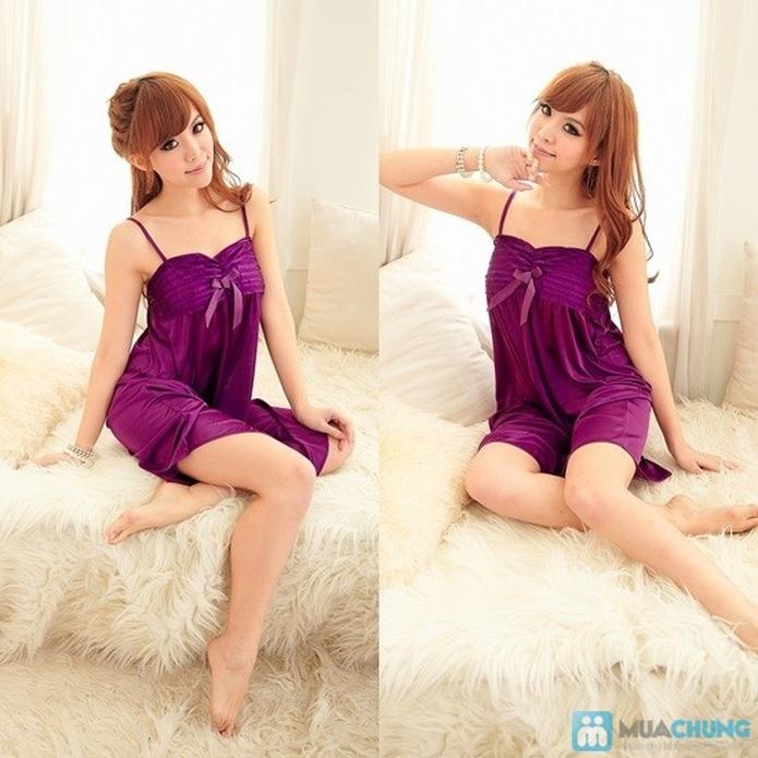 Đầm ngủ sexy - 11