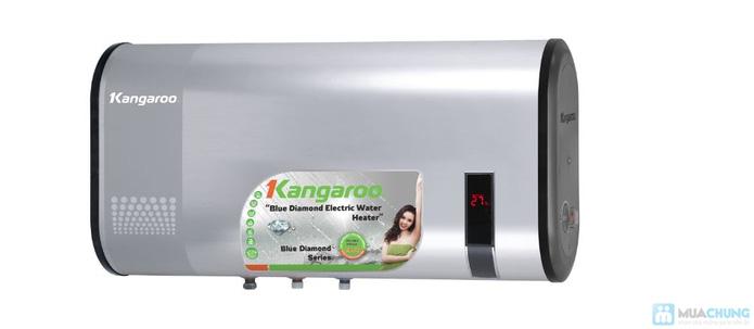 Bình nước nóng tráng kim cương KG60-32 lít - 3