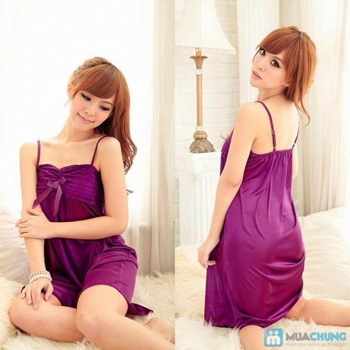 Đầm ngủ sexy - 4