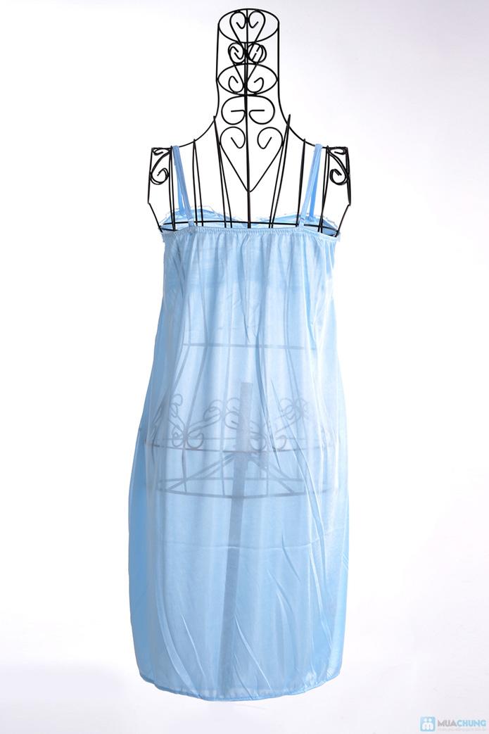 Đầm ngủ sexy - 2