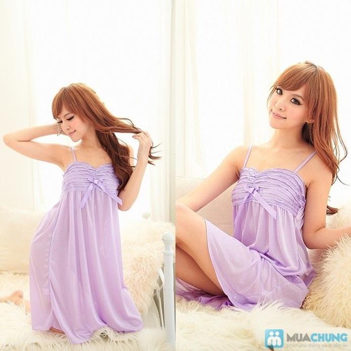 Đầm ngủ sexy - 7