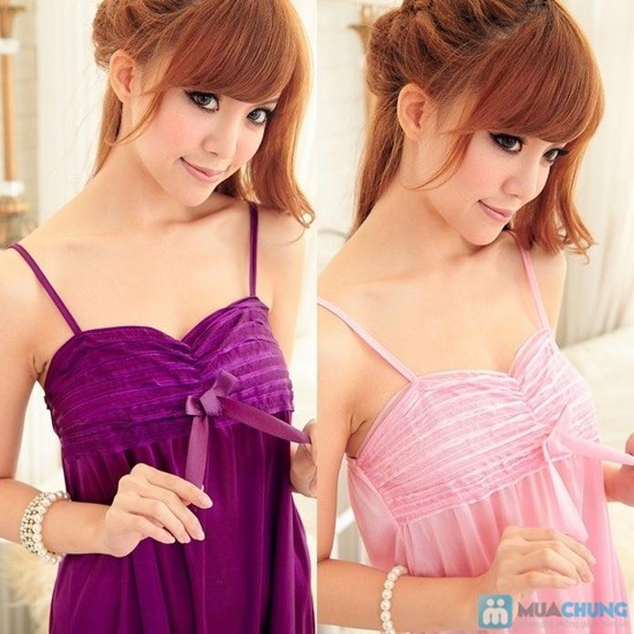 Đầm ngủ sexy - 6