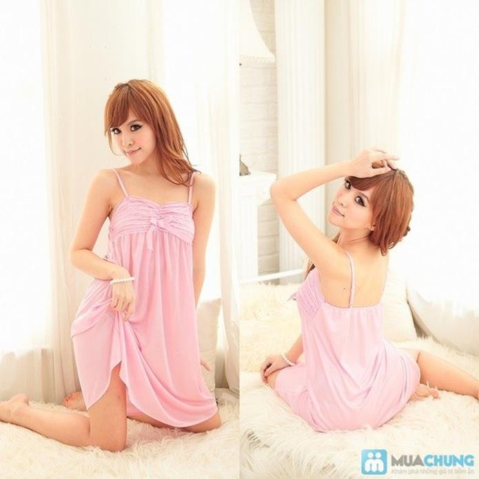 Đầm ngủ sexy - 5