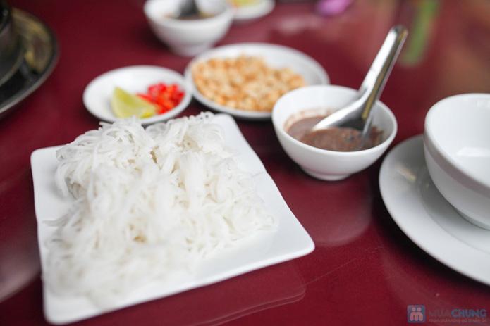 Set ăn chả cá lã vọng dành cho 2 người tại Nhà hàng Đà Nẵng Phố - 7