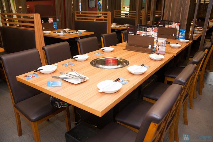 Buffet Trưa Nướng & Lẩu - Nhà Hàng Tokyo Yakiniku - 29