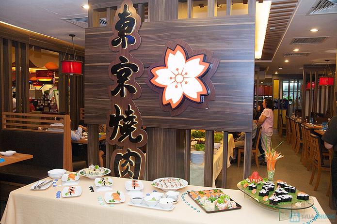 Buffet Trưa Nướng & Lẩu - Nhà Hàng Tokyo Yakiniku - 5