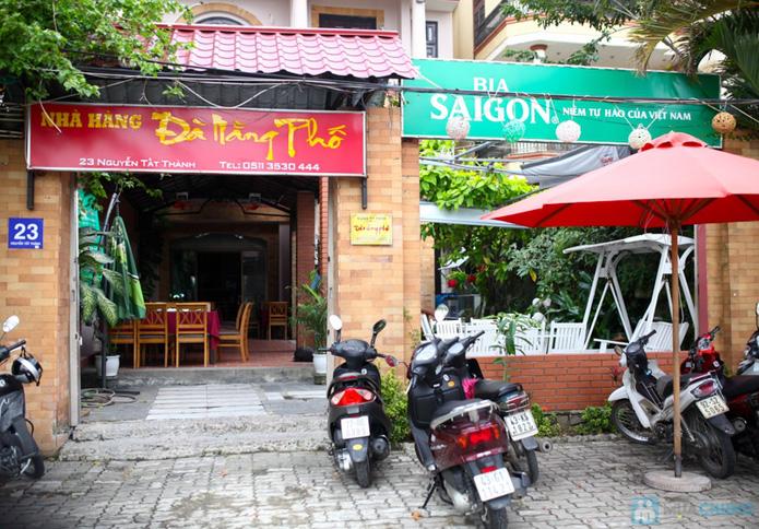 Set ăn chả cá lã vọng dành cho 2 người tại Nhà hàng Đà Nẵng Phố - 14