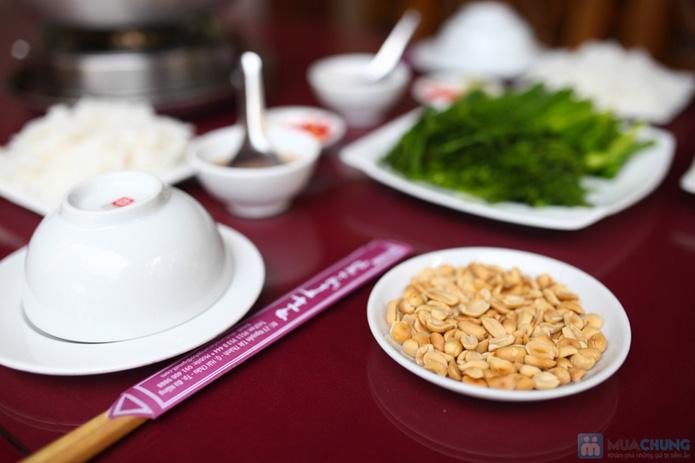 Set ăn chả cá lã vọng dành cho 2 người tại Nhà hàng Đà Nẵng Phố - 4