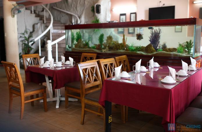 Set ăn chả cá lã vọng dành cho 2 người tại Nhà hàng Đà Nẵng Phố - 10