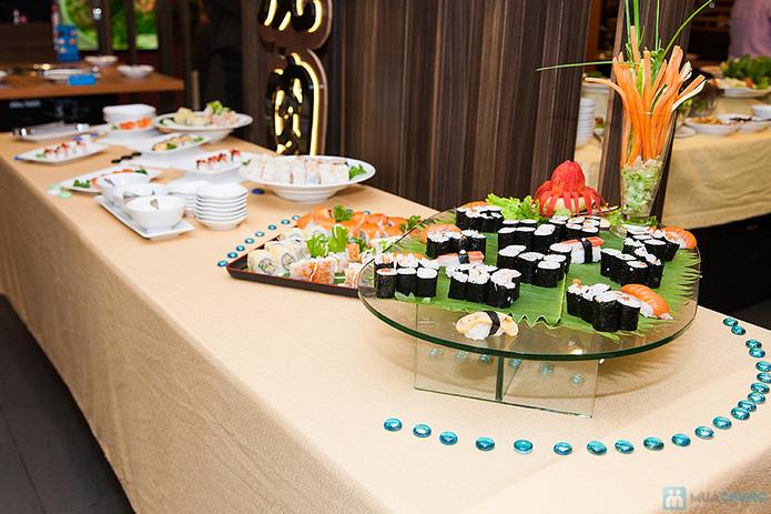 Buffet Trưa Nướng & Lẩu - Nhà Hàng Tokyo Yakiniku - 7