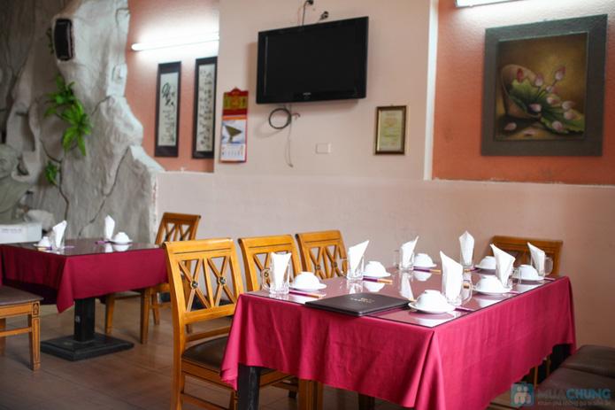 Set ăn chả cá lã vọng dành cho 2 người tại Nhà hàng Đà Nẵng Phố - 12