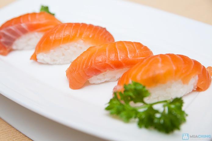 Buffet Trưa Nướng & Lẩu - Nhà Hàng Tokyo Yakiniku - 13