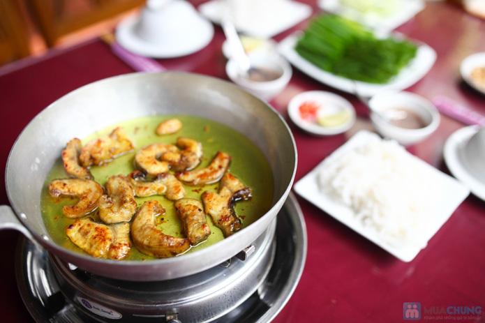 Set ăn chả cá lã vọng dành cho 2 người tại Nhà hàng Đà Nẵng Phố - 2