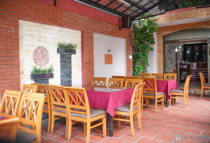 Set ăn chả cá lã vọng dành cho 2 người tại Nhà hàng Đà Nẵng Phố - 11