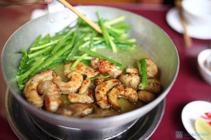 Set ăn chả cá lã vọng dành cho 2 người tại Nhà hàng Đà Nẵng Phố - 15