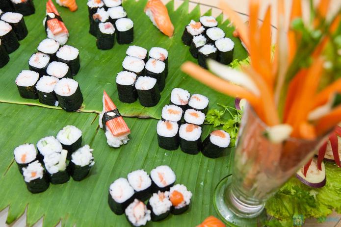 Buffet Trưa Nướng & Lẩu - Nhà Hàng Tokyo Yakiniku - 21