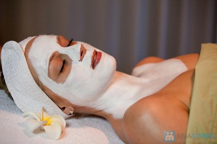 Chăm sóc da mặt hoặc Massage body đá nóng tại Spa Bảo Ngọc - 5