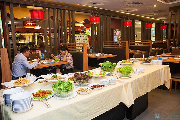 Buffet Trưa Nướng & Lẩu - Nhà Hàng Tokyo Yakiniku - 30