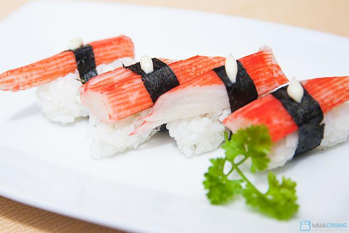 Buffet Trưa Nướng & Lẩu - Nhà Hàng Tokyo Yakiniku - 11